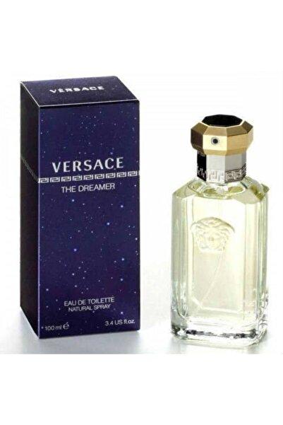Versace Dreamer Edt 100ml Erkek Parfümü
