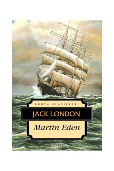 İskele Yayıncılık Martin Eden