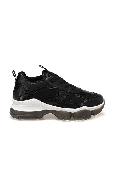 Butigo Lena Siyah Kadın Fashion Sneaker