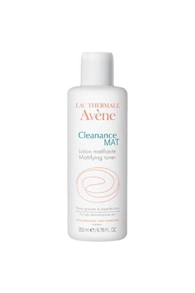 Avene Cleanance Mat Lotion Matlaştırıcı Etkili Bakım Losyonu 200ml