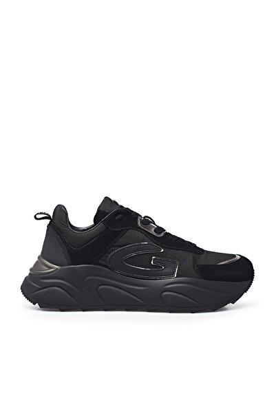 ALBERTO GUARDIANI Süet Ayakkabı Erkek Ayakkabı