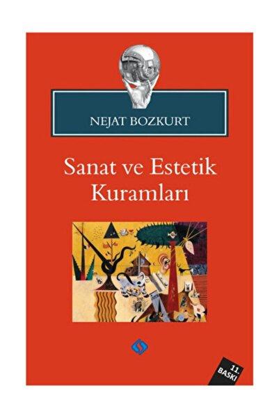 Sentez Yayınları Sanat ve Estetik Kuramları