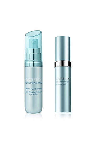 Amway Power Duo Artıstry™ Intensive Skincare