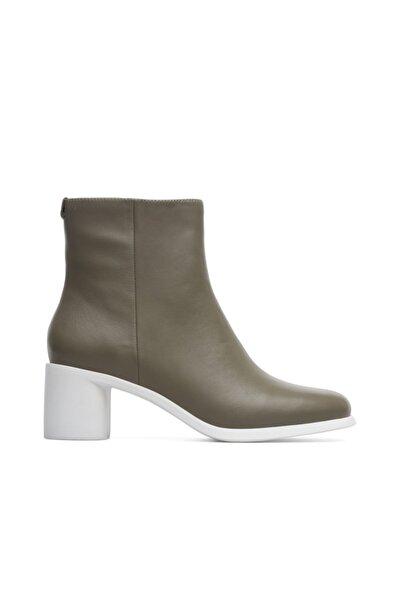 CAMPER Kadın Yeşil Ayakkabı
