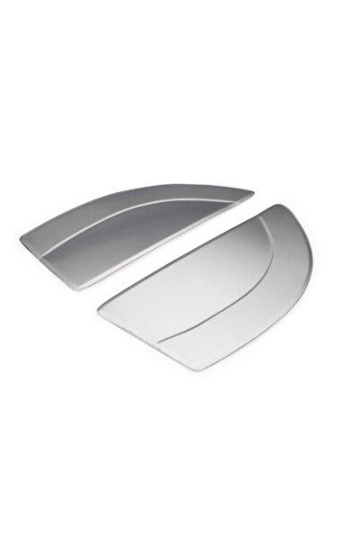 Hyundai Hyundaı Accent / Era 2005 > 2011 Kelebek Cam Nikelajı 2 Pcs. P.çelik