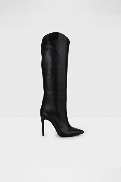 Aldo Kadın Siyah Çizme