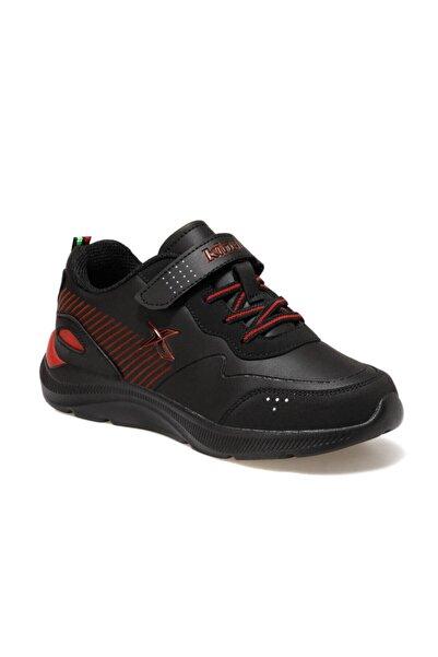 Kinetix Çocuk Kırmızı Spor Ayakkabı