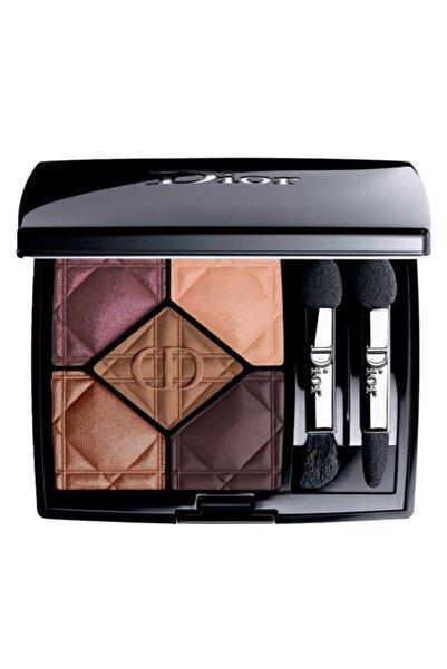 Dior 5 Couleurs Eyeshadow Palette 797 Feel Far Paleti