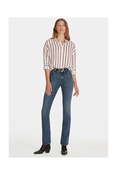 Mavi Kadın Mona Gold Lux Move Jean Pantolon