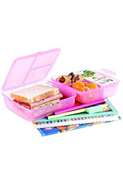 Nokta's Takeaway Beslenme Kutusu Lunch Box Asorti