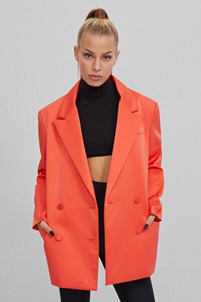 Bershka Oversize Blazer