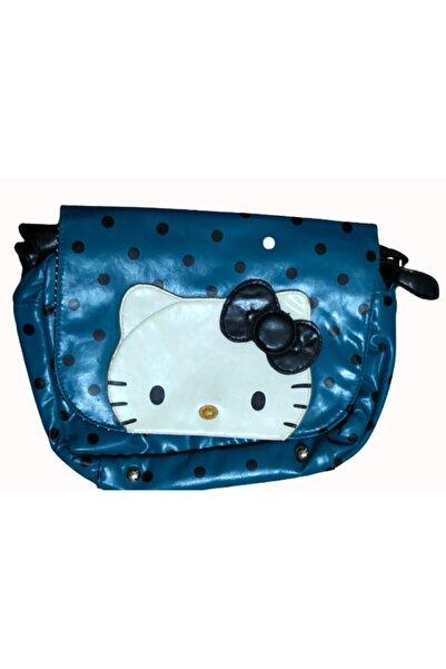 Hakan Çanta Hello Kitty Çocuk Çantası 35221