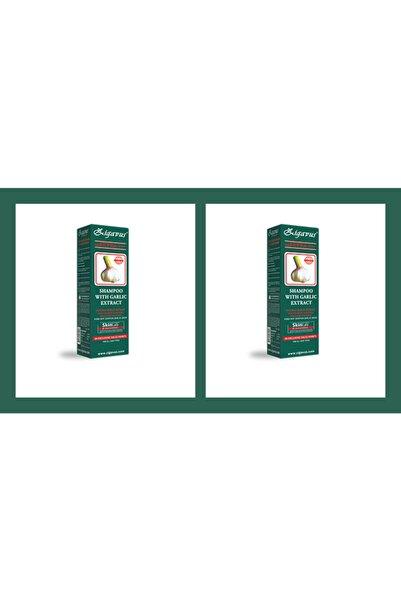 Zigavus Extra Plus Sarımsaklı Şampuan 450 Ml X 2 Adet