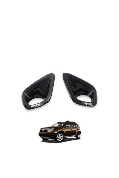 Rich Dacia Duster 2010-2017 Sis Farı Çerçevesi