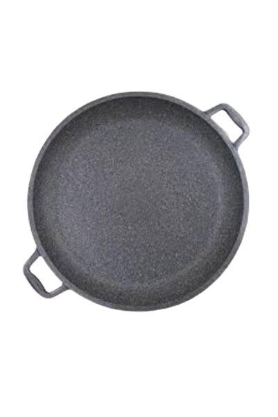 gülsan Gls 15 Döküm Granit Bazlama Tavası 36 Cm