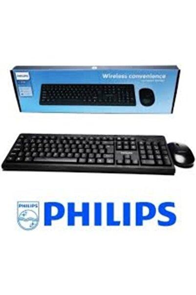 Philips Kablosuz Klavye Mouse Set C324