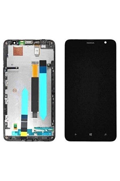 Nokia Lumia 1320  Lcd Full Çıtalı Ekran