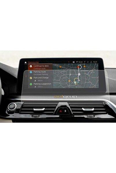 ael-tech Bmw 5 Serisi Special Edition 12.3 Inç Navigasyon Ekran Koruyucu