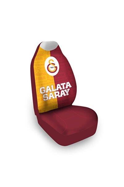 Galatasaray Lisanslı Araba Koltuk Kılıfı - 2