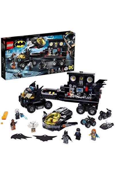 LEGO 76160 Batman-mobile Bat Üssü /batman +8 Yaş 743 Parça