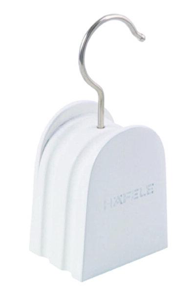 Hafele Beyaz Select Çanta Askısı