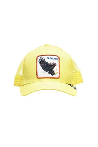 Goorin Bros Unisex Sarı Şapka