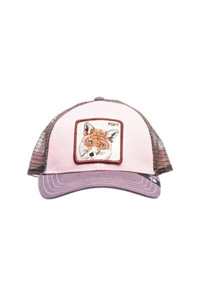Goorin Bros Unisex Pembe Şapka