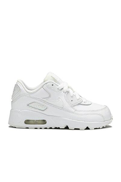 Nike Unisex Spor Ayakkabı Air Max 90 Ltr (ps) 'white'