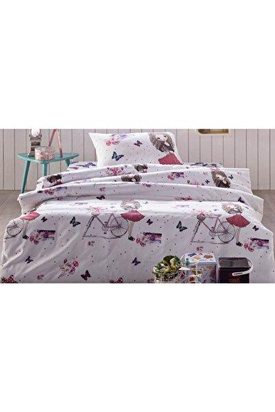 İSTİKBAL Armoni Serisi Uyku Paketi Butterfly Girls