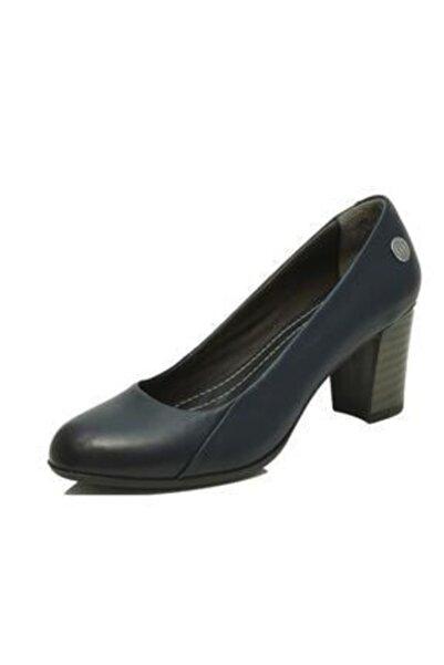 Mammamia D19ya-3950 Bayan Topuklu Ayakkabı