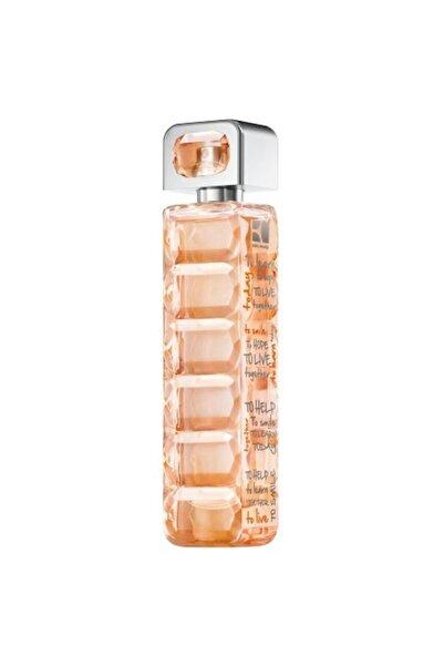 Hugo Boss Orange Woman Edt 75 Ml Bayan Parfümü