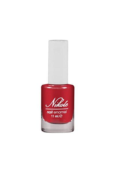 IRIS Oje - Nikole Nail Polish 084