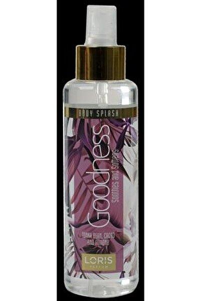 160 Ml Goodness Body Spray (bayan)