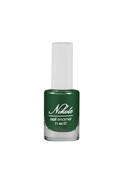 IRIS Oje - Nikole Nail Polish 038