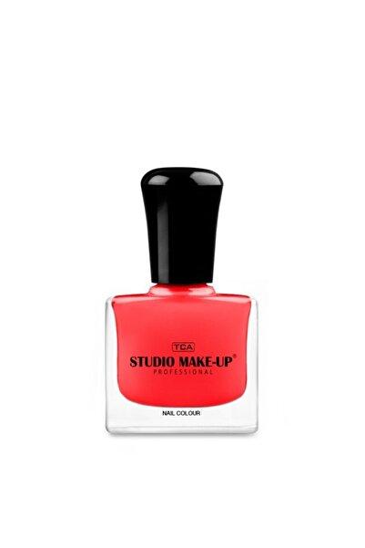 TCA Studio Make Up Oje - Nail Color No: 154 8680196121547