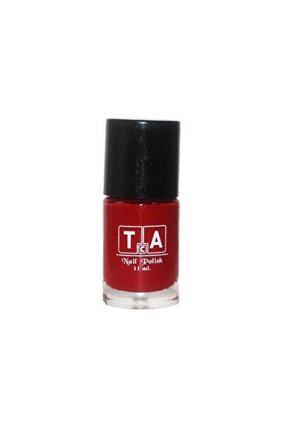 TCA Studio Make Up Oje - Nail Polish No: 223 8680196122230