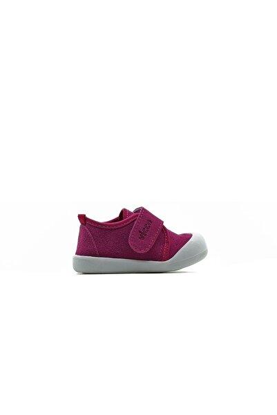 Vicco Unısex Çocuk  Fusya Ilk Adım Ayakkabı