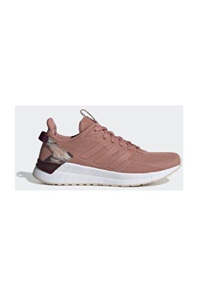 adidas Kadın Pembe Questar Rıde Spor Ayakkabı Ee8377