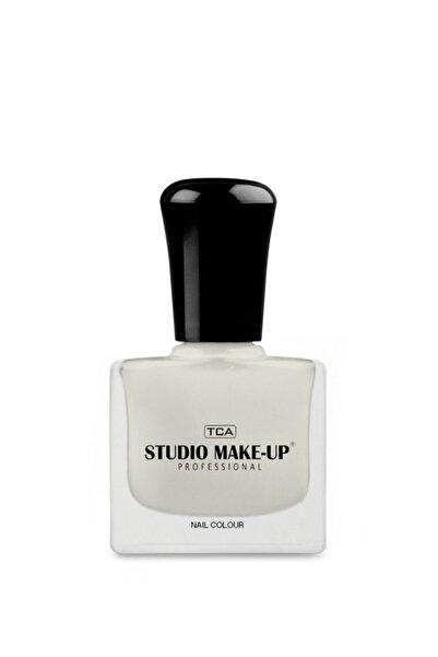 TCA Studio Make Up Tırnak Sertleştirici Oje - Nail Care Nail Hardner 8680196123107