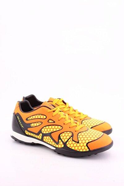 DUNLOP Erkek Kahverengi Halı Saha Aktivasyon Ayakkabısı