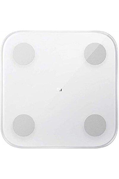 Xiaomi Mi Body Composition Scale 2 Tartı, Beyaz