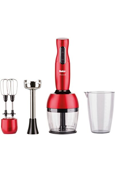 Fakir Lucca Q Rougue 1000 W Blender Seti