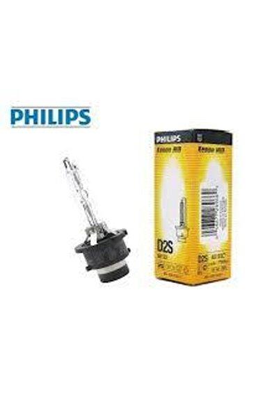 Philips D2s Xenon Ampül Orjinal 6000k Ampül