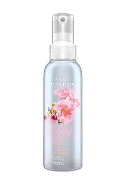 AVON Naturals Kiraz Çiçeği Özlü Vücut Spreyi 100 ml