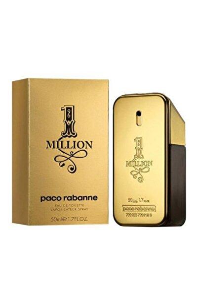 Paco  Rabanne Paco Rabanne 1 Million Edt 50 Ml Erkek Parfümü