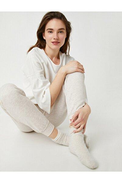 Koton Pyjamas Knıt Bottoms