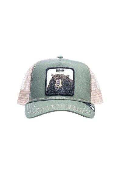 Goorin Bros Yeşil Şapka