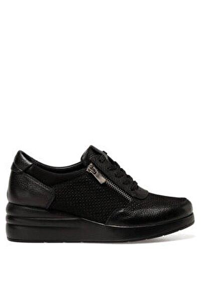 İnci Dolgu Topuklu Ayakkabı