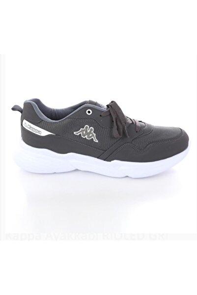 Kappa Erkek Gri Casual Ayakkabı