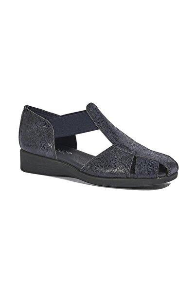 Desa Aerocomfort Clara Kadın Lacivert Sandalet